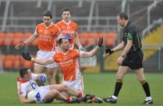 Cork weigh up options as fall-out from Armagh row continues