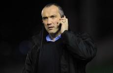 Headhunter: RFU want O'Shea to help pick England's next coach