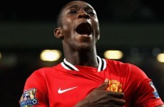 Danny the champion of the world? Welbeck hungry for title win
