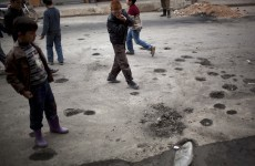 UN says 100 civilians are being killed every day in Syria