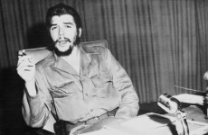 US Foreign Affairs Committee chair criticises Galway's Che Guevara project