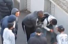 Two men convicted of 'Good Samaritan' robbery