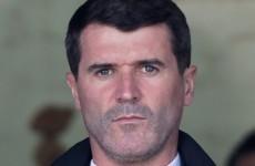 Keane: Chelsea ear-flicking an 'absolute disgrace'