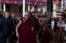 China calls Tibetan immolators 'criminals and outcasts'