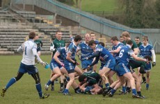 Home improvement: Monaghan win their appeal against CHC punishment