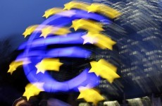 At least someone's making money: ECB profits quadrupled last year
