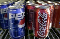 Coke and Pepsi make recipe changes to avoid cancer warning