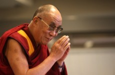 Dalai Lama to come to Ireland next year