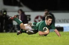 Ireland Under-20s earn comfortable win over Scotland