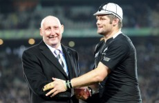 All Black legend Jock Hobbs dies