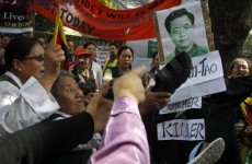 Tibetan teenage monk dies after self-immolation