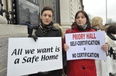 Displaced Priory Hall residents unable to secure meeting with Taoiseach