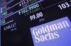 'Toxic and destructive': Goldman Sachs exec's devastating resignation letter