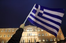 Fitch ratings agency upgrades Greece