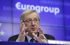 "Juncker hails ""unique opportunity"" as Greece gets new bailout funds"
