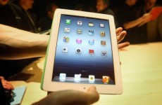 £50 iPads will not be delivered by Tesco