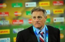 O'Sullivan says he will apply for the Munster job