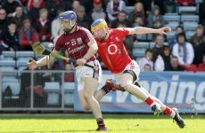 National Hurling League as it happened: Cork v Galway