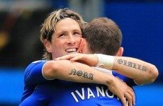 25 hours later: Torres ends goal drought with a double