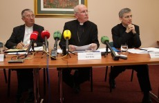 Vatican visitors propose Church reforms to deal with abuse fallout