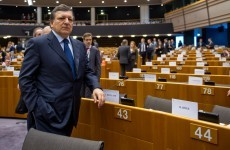 MEPs approve Ireland's Lisbon Treaty add-ons