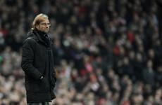 Klopp on, Roman: Chelsea job doesn't interest Dortmund coach