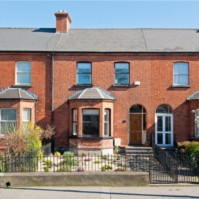 5 properties to view in� Dublin 9
