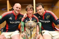 Munster: Still standing, still fighting, but wounded