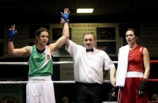 Taylor beats Belder in first of two encounters
