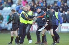 Grimley ban reduced to four weeks