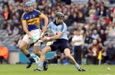 As it happened: Dublin v Tipperary, National Hurling League