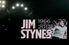 Thousands to bid fond farewell to Jim Stynes in Melbourne