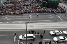 WATCH: Melbourne bids farewell to Irish legend Stynes