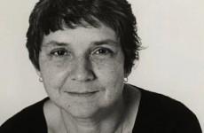Adrienne Rich dies aged 82