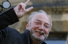 New Bradford West MP Galloway hails election win… in Blackburn