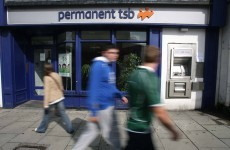 Permanent TSB reports losses of €424million