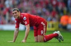 Kenny Dalglish demands more discipline