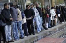Eurozone unemployment hits 10.8 per cent