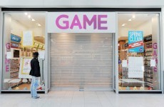 British Game stores bought – but Irish sit-ins continue