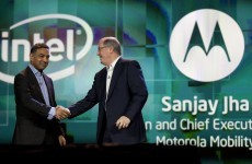 EU launches two antitrust probes against Motorola