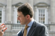 WATCH: Seán Sherlock participates in debate on digital rights