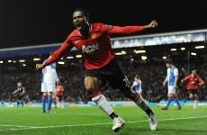 Fergie praises 'exceptional' Valencia