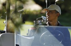 Obama and Romney agree… Augusta should open membership doors to women