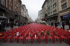 Sarajevo marks 20 years since war started