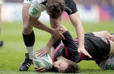 As it happened: Edinburgh v Toulouse. Heineken Cup