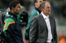 Let's get back together, Hughton asks Kerr