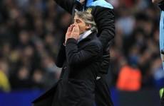 As it happened: Arsenal v Manchester City, Premier League