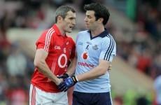 Rebel yell: how Cork derailed Dublin on Leeside yesterday