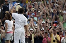 The crazy shot that won Bubba Watson the Masters was even more ridiculous than you realise