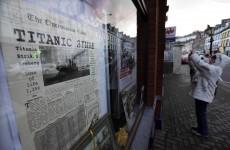 Michael D Higgins to mark 100 years since Titanic left Ireland